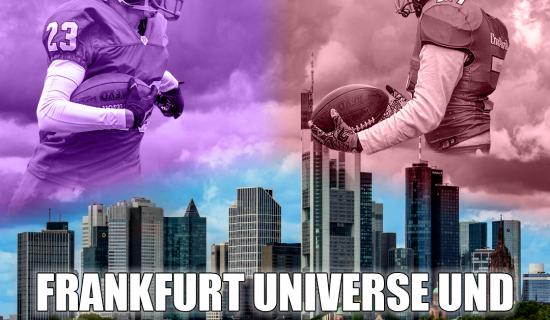 Frankfurt Universe und Rüsselsheim Crusaders: Neue Wege in der Jugendarbeit