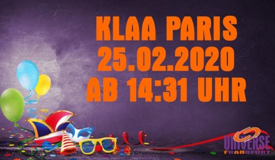 Klaa Paris